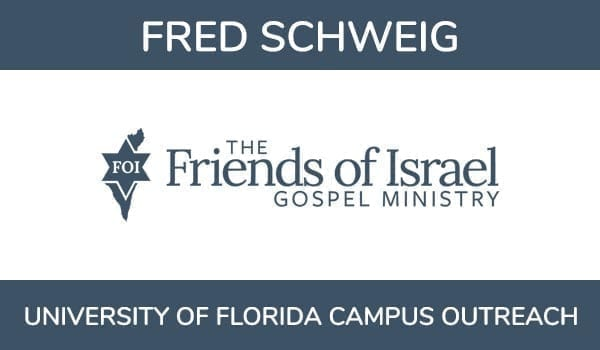 friends of israel-fl